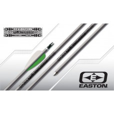 Easton XX75 Platinum Plus Arrows with G Nocks and EP33 points (Set of 12) : ES42